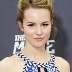 Bridgit Mendler Bra Size, Age, Weight, Height, Measurements