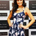 Bruna Abdullah Bra Size, Age, Weight, Height, Measurements
