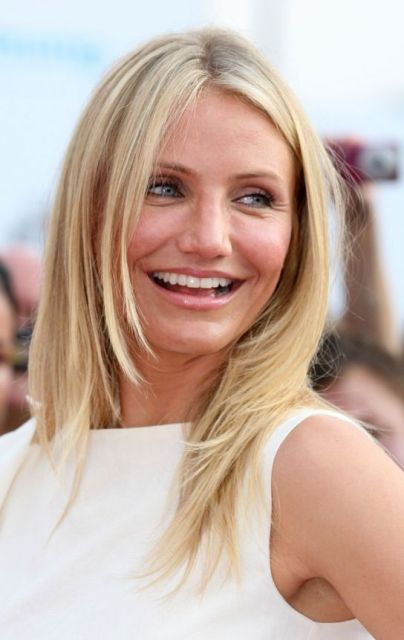 Cameron Diaz Plastic Surgery Before And After Celebrity