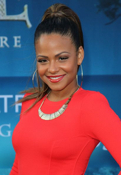 christina milian bra size  age  weight  height