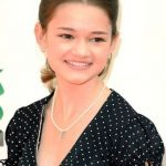Ciara Bravo Bra Size, Age, Weight, Height, Measurements