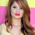 Debby Ryan Bra Size, Age, Weight, Height, Measurements