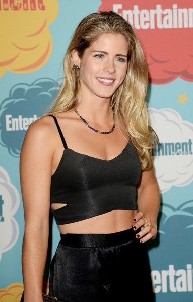 Emily Bett Rickards Bra Size Age Weight Height Measuremnents Celebrity Sizes