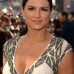 Gina Carano Bra Size, Age, Weight, Height, Measurements