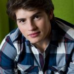 Gregg Sulkin Age, Weight, Height, Measurements