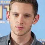 Jamie Bell Age, Weight, Height, Measurements