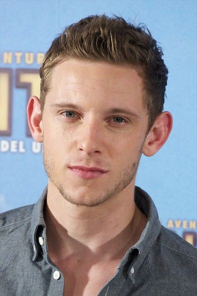 jamie bell age  weight  height  measurements