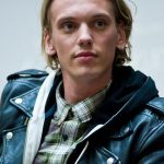Jamie Campbell Bower Age, Weight, Height, Measurements
