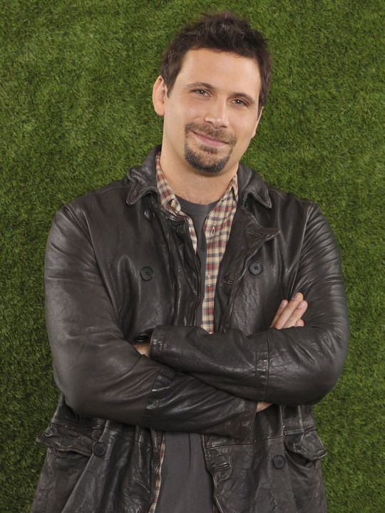 Jeremy Sisto Age Weight Height Measurements Celebrity