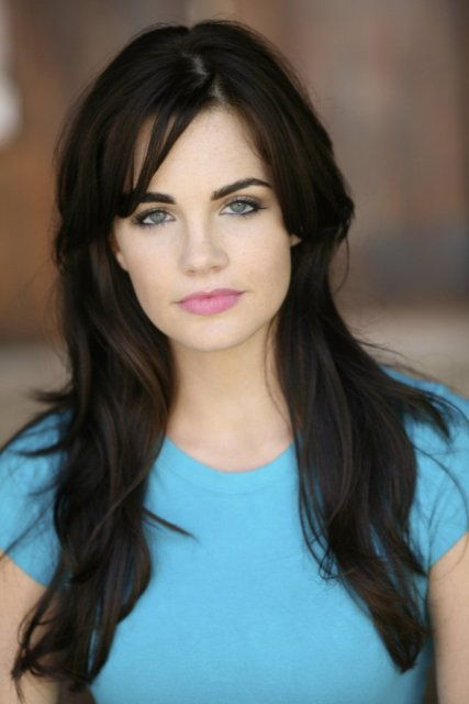 Jillian Murray Bra Size, Age, Weight, Height, Measurements