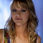 Johanna Braddy Bra Size, Age, Weight, Height, Measurements