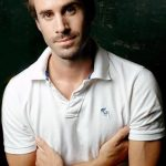 Joseph Fiennes Age, Weight, Height, Measurements
