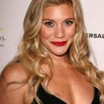 Katee Sackhoff Bra Size, Age, Weight, Height, Measurements