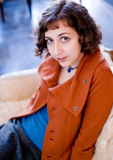 Kristen Schaal Kristen Schaal Bra Size, Age, Weight, Height, Measurements