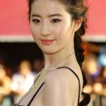 Liu Yifei Bra Size, Age, Weight, Height, Measurements