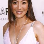 Michelle Yeoh Bra Size, Age, Weight, Height, Measurements