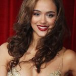 Nathalie Emmanuel Bra Size, Age, Weight, Height, Measurements