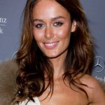 Nicole Trunfio Bra Size, Age, Weight, Height, Measurements