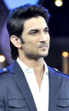 sushant singh rajput age weight height measurements