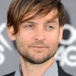 Tobey Maguire Age, Weight, Height, Measurements