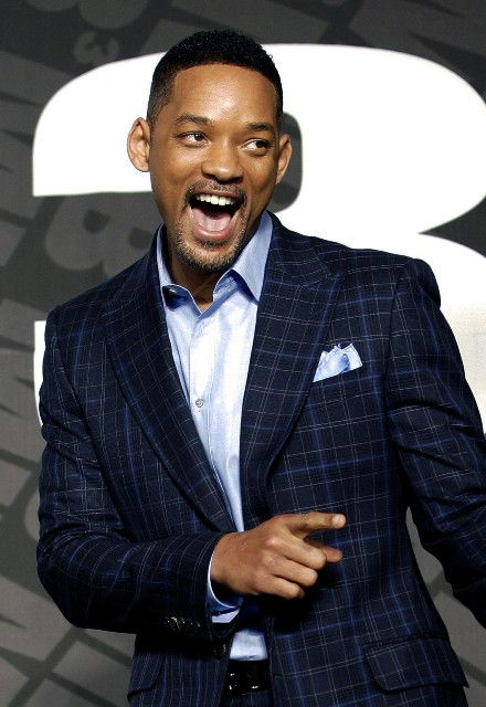 Will Smith Age, Weight...
