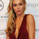 Abbey Clancy Bra Size, Age, Weight, Height, Measurements