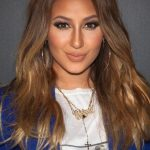 Adrienne Bailon Bra Size, Age, Weight, Height, Measurements