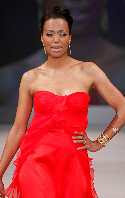 Aisha Tyler Aisha Tyler Bra Size, Age, Weight, Height, Measurements