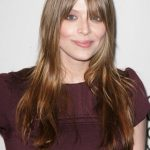 Amber Benson Bra Size, Age, Weight, Height, Measurements