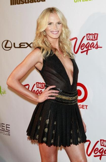 Anne Vyalitsyna Bra Size  Age  Weight  Height