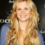Bonnie Somerville Bra Size, Age, Weight, Height, Measurements