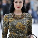 Dita Von Teese Bra Size, Age, Weight, Height, Measurements