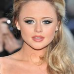 Emily Atack Bra Size, Age, Weight, Height, Measurements