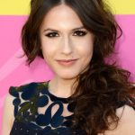 Erin Sanders Bra Size, Age, Weight, Height, Measurements