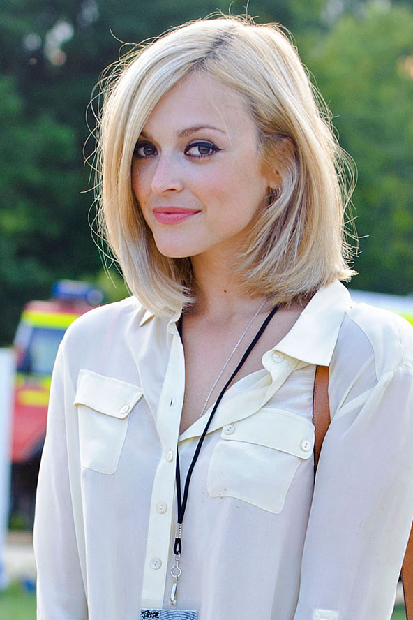 Fearne Cotton Bra Size Age Weight Height Measurements