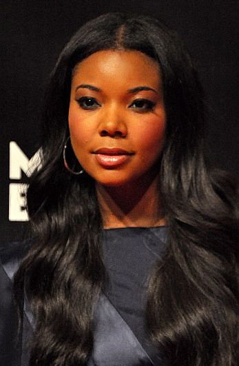 gabrielle union bra size age weight height