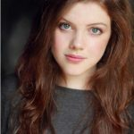 Georgie Henley Bra Size, Age, Weight, Height, Measurements