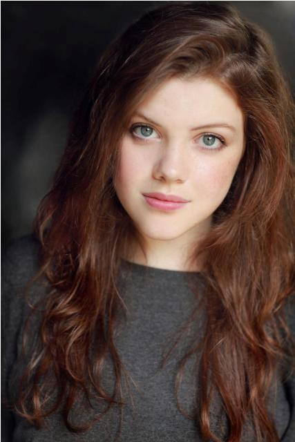 Georgie Henley Bra Size, Age, Weight, Height, Measurements -9298