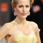 Gillian Anderson Bra Size, Age, Weight, Height, Measurements