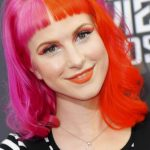 Hayley Williams Bra Size, Age, Weight, Height, Measurements