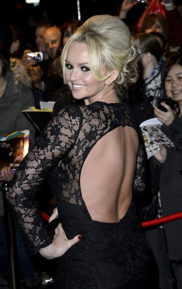 Jennifer Ellison Bra Size Age Weight Height
