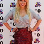 Jorgie Porter Bra Size, Age, Weight, Height, Measurements