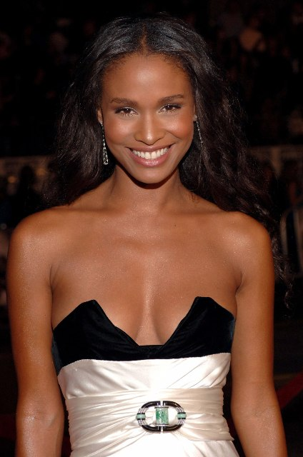 Joy Bryant Joy Bryant Bra Size, Age, Weight, Height, Measurements