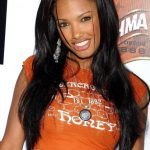 K. D. Aubert Bra Size, Age, Weight, Height, Measurements