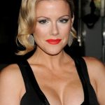 Kathleen Robertson Bra Size, Age, Weight, Height, Measurements