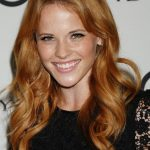 Katie Leclerc Bra Size, Age, Weight, Height, Measurements