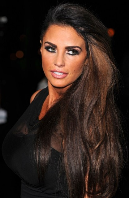 Katie Price Bra Size Age Weight Height Measurements