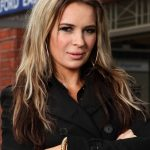 Kierston Wareing Bra Size, Age, Weight, Height, Measurements