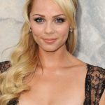 Laura Vandervoort Bra Size, Age, Weight, Height, Measurements