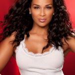LisaRaye McCoy-Misick Bra Size, Age, Weight, Height, Measurements